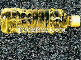 Refined Sunflower Oil, Soybean Oil, Olive Oil, Rapeseed Oil