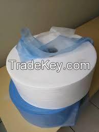 Spunbond+Meltblown+Spunbond SMS SS Nonwoven Fabric
