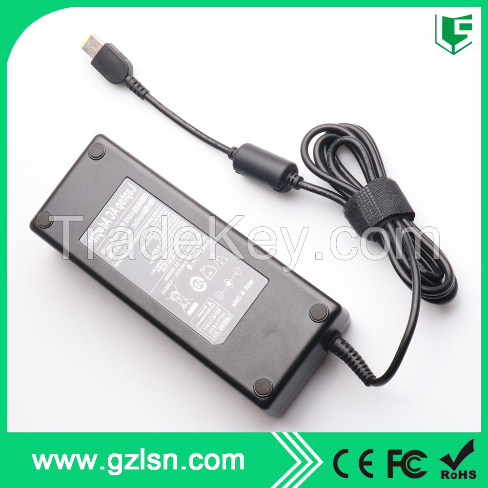 20v 4.5a 90w notebook adapter AC DC laptop charger with 12 months warranty