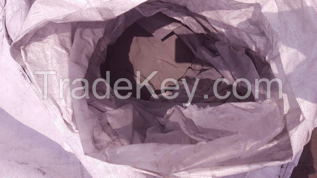 Zinc Oxide Dust (EAF Dust)