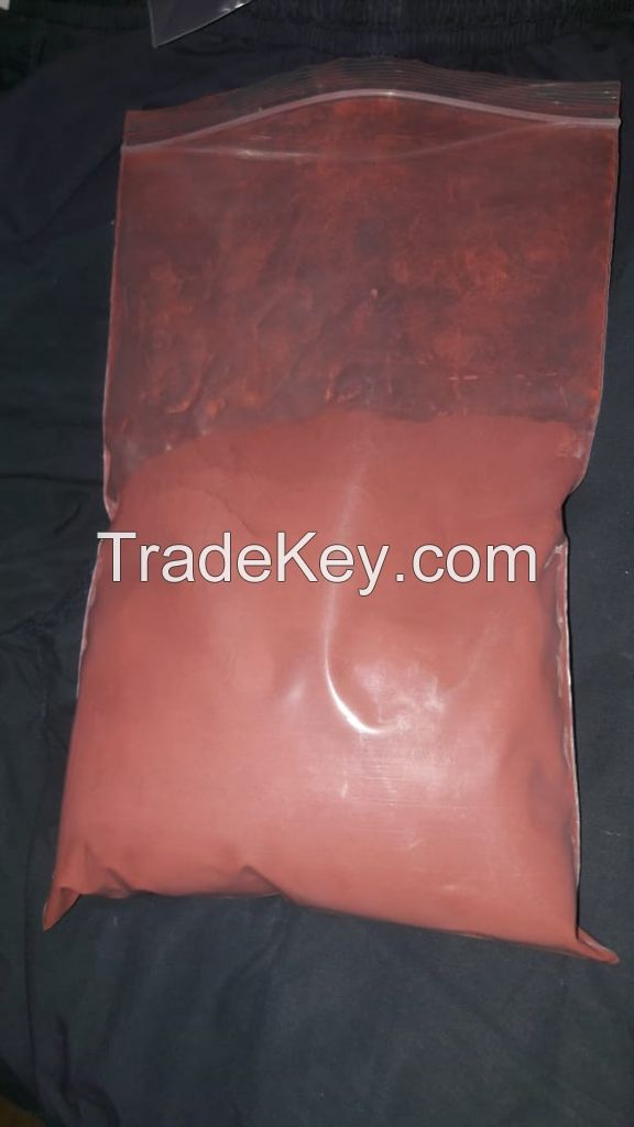 Iron Red Oxide
