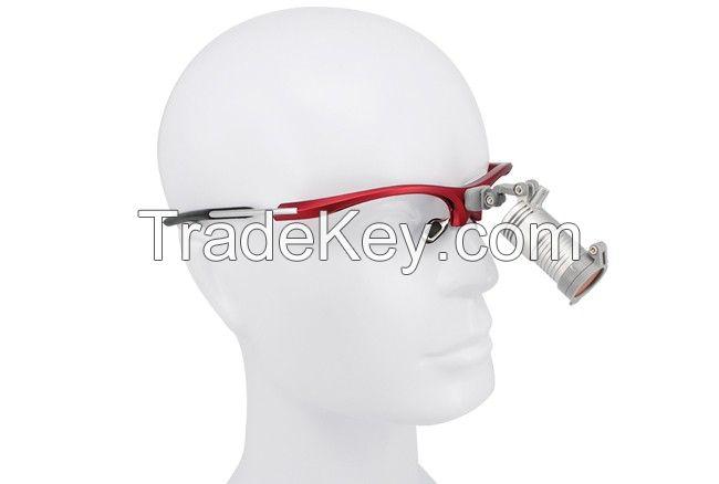 Dental Headlight Butterfly Wireless LED