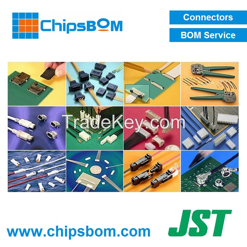 JST Distributor Offer JST Connectors JST Housing GHR-08V-S New and Original