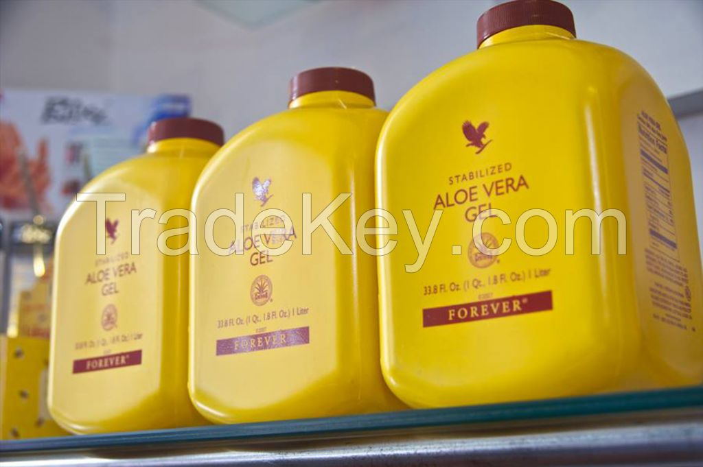Forever Living Aloe Vera Products