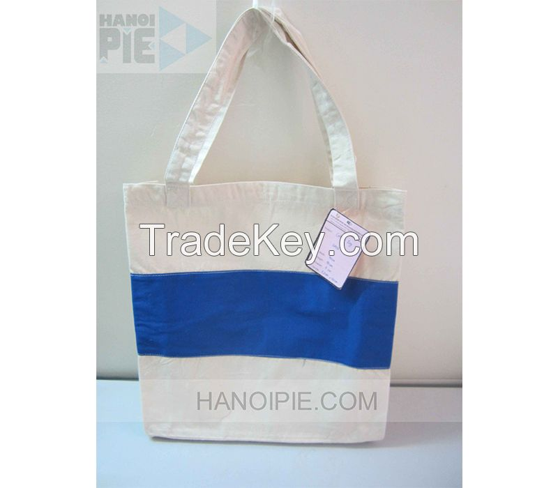 Cotton bag for shopping, promotion, travel, packing,...