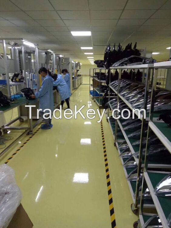 For Greatwall C30/C50/Fengjun/Haval H2/H2S/M4/H6/H7/H1 high quality headlamp