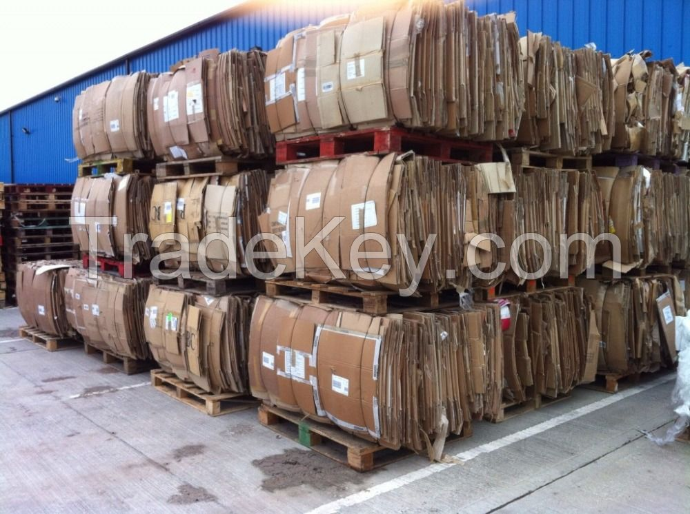 Waste Paper scrap, OINP# 9, ONP# 8, OCC# 11, White Tissue, OINP, ONP, Old Corrugated Cartons, OCC