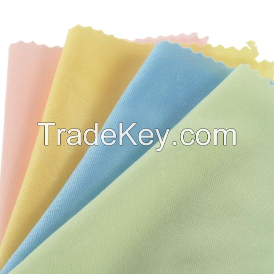 Customized Microfiber Screen Cleaning Cloth