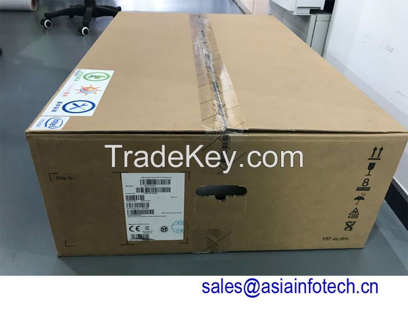 HPE ProLiant DL380 Gen9 12LFF Configure-to-order Server 719061-B21