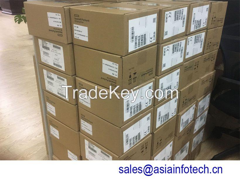 HPE 781516-B21 781577-001 600GB 12G SAS 10K rpm SFF (2.5-inch) SC Enterprise Hard Drive