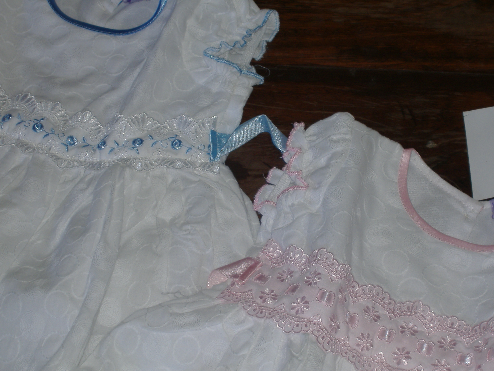 DRESSES KIDS