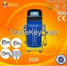 Non-surgical IHM9 ultrasound cavitation weight loss products/ultrasound therapy slimming product