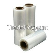Plastic Transparent Clear Biodegradable Film