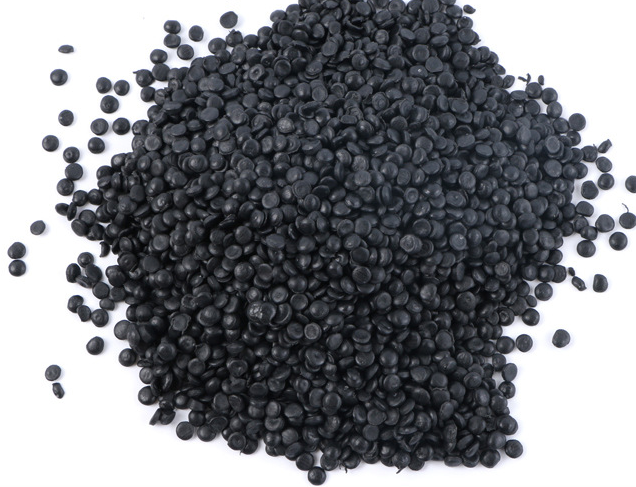 Hdpe lldpe granules plastic raw material for injection granules