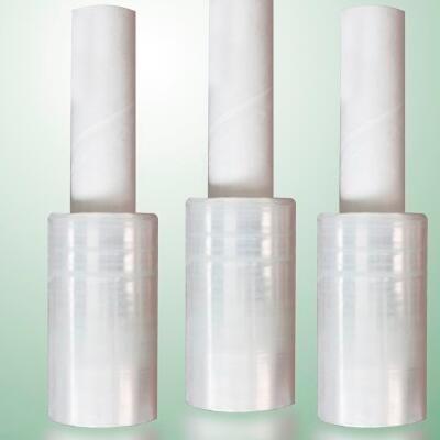 PVC food grade stretch wrap film