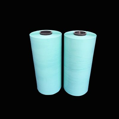 Wholesale silage stretch grass baler wrap film for Agriculture Use