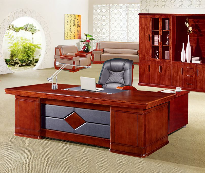 Various good quality mattress and office furnitures