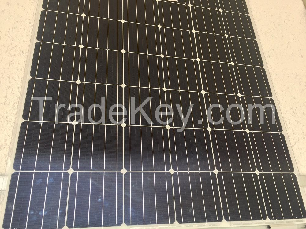 High Quality Polycrystalline Silicon 250w solar panel 60 cells