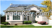 Roof PV Power generation system series for industrial and commercial use