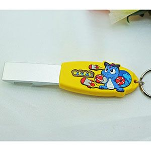 Custom cartoon pvc decoration cute portable small bottle opener for home bar restaurant hotel promotional gifts