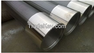 stainless steel water well screen