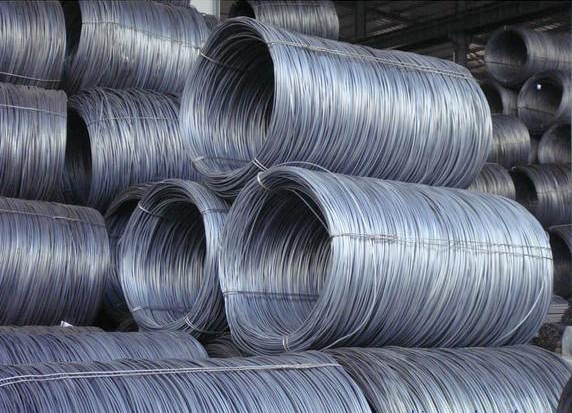 stainless steel rod and wire