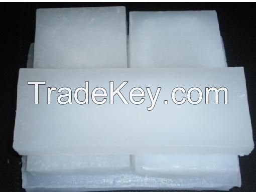 Fully Refined Paraffin Wax for candle making , cosmetic , polish , wax packing...
