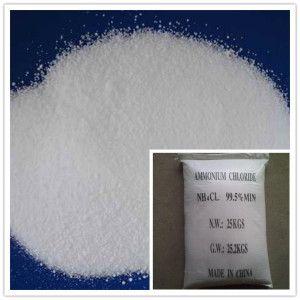 Hot Sale SCM Ammonium Chloride
