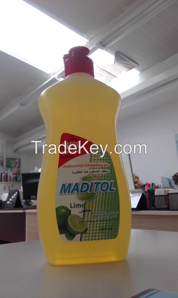 Meditol anti-bacterial 500ML