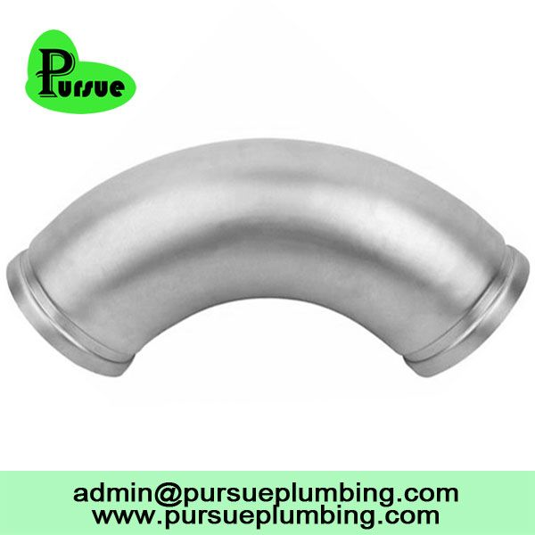 stainless steel 304 316 90 degree grooved elbow suppliers