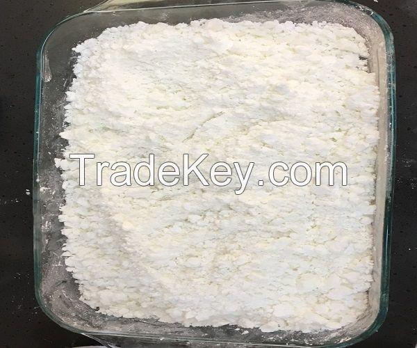 CBD Isolate powder.