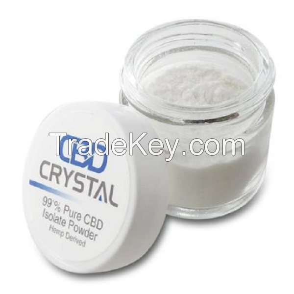 CBDss Isolate Powder 99%