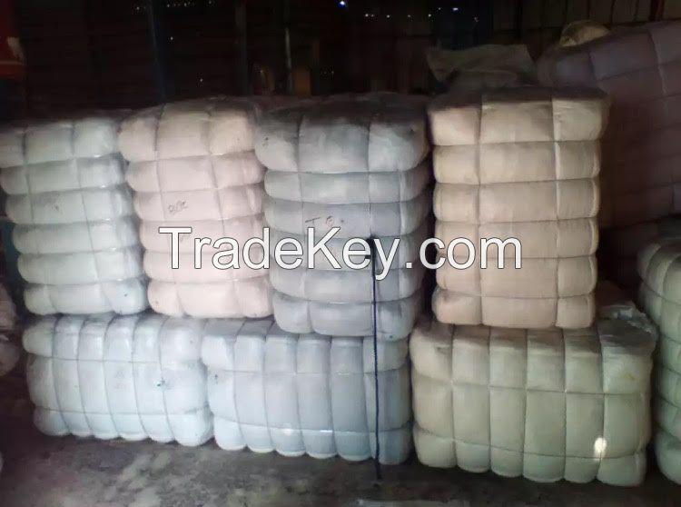 100% Cotton textile Waste