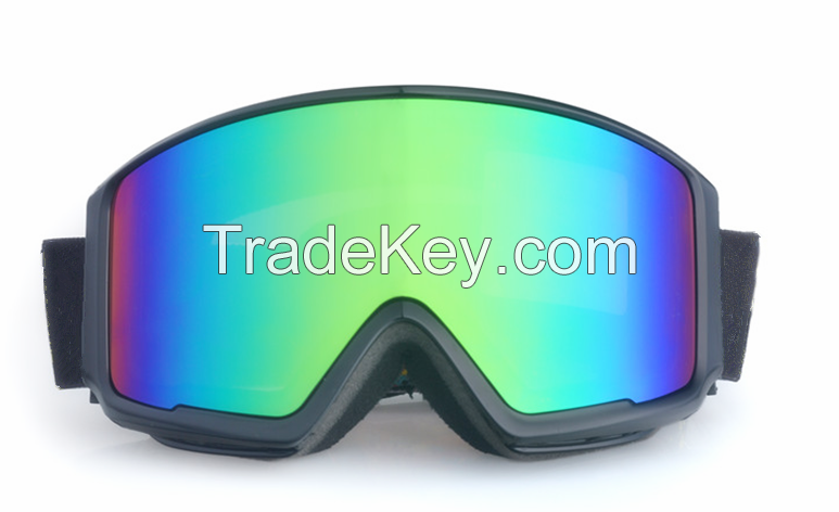 2019 hot sale style new wholesale magnetic ski goggles