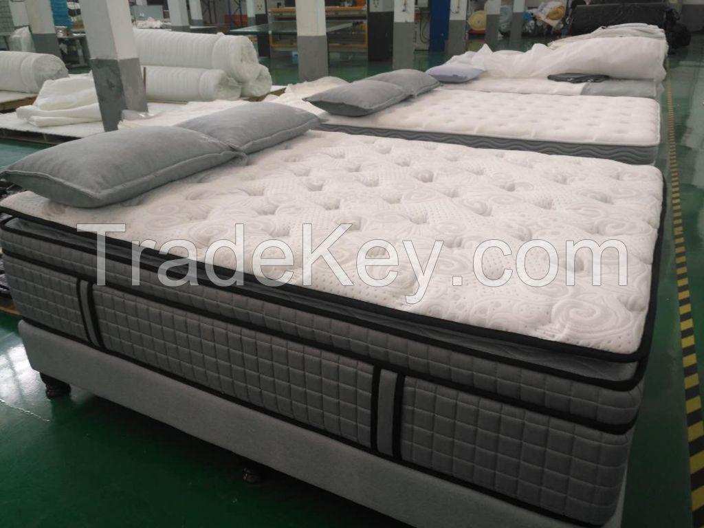 foam memory mattresses