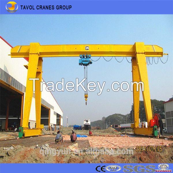 Double Girder Gantry Crane Best Quality Cheap Price