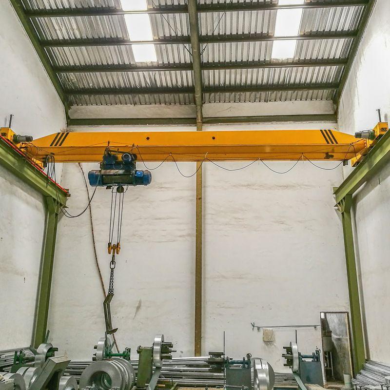 Tavol Brand Single Girder Overhead Crane 1-32 ton