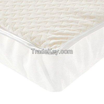 Baby Elegance Memory Foam Cot Bed Mattress