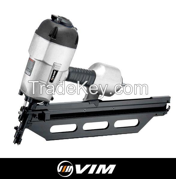 21130FNC 21 Degree Drives Nails up to 130 mm Framing Nailer By VIM ...