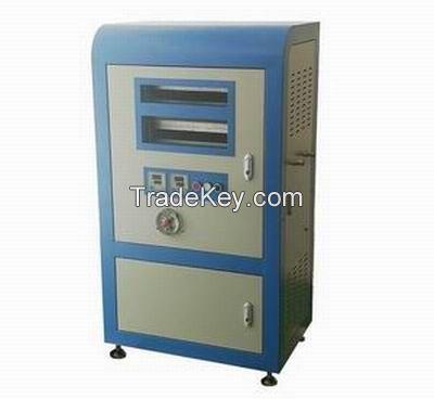 PVC card laminator machine