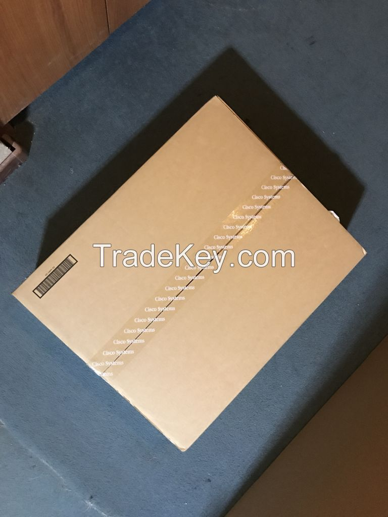 *Brand New* ASR1001-X Aggregation Service Router *Fast Ship*