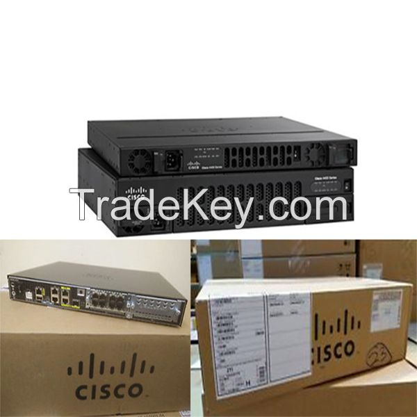 CISCO Network Switch Router ISR4451-X/K9