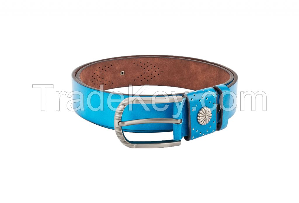 Swiss Design Belts