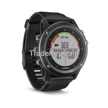 Garmin Fenix 3 HR Sapphire GPS Wrist Watch