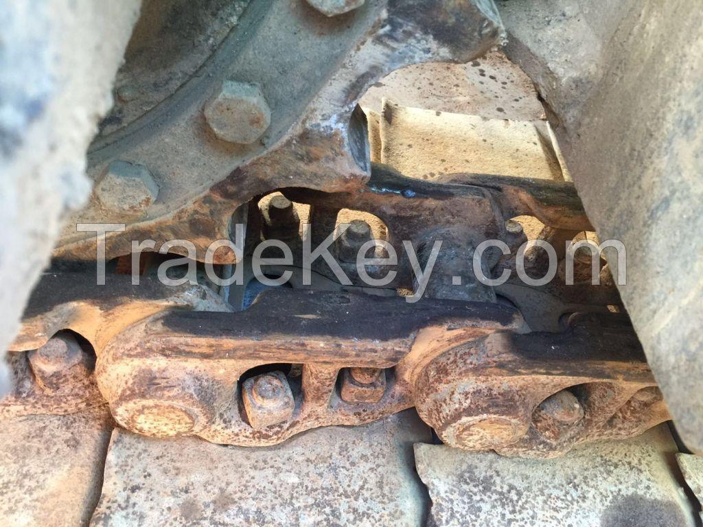 good condition used excavator komsatsu PC200-8