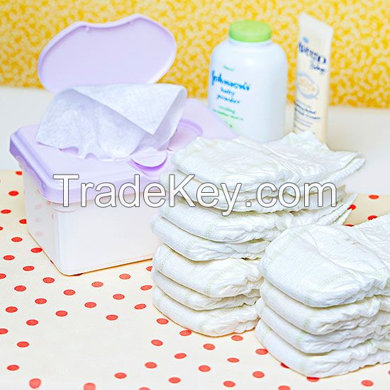 Sex adult baby disposable diapers handed