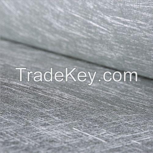 E-Glass Emulsion Chopped Strand Mat