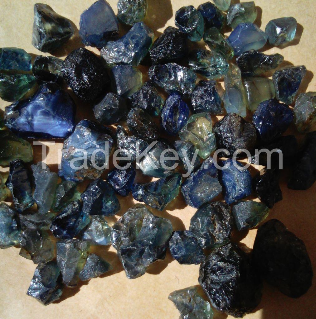 Lodwar sapphire