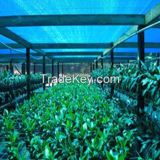 100% virgin HDPE greenhouse garden shade net