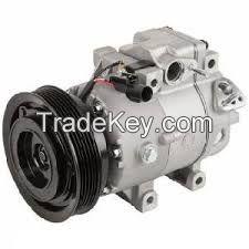 Car Compressors